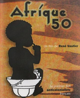 afrique 50